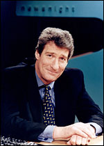 Main image of Paxman, Jeremy (1950-)