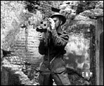 Main image of Cameramen at War (1944)