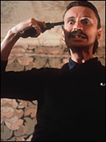 Main image of Trainspotting: Begbie