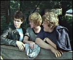 Main image of Tucker's Luck (1983-85)