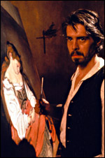 Main image of Caravaggio (1986)