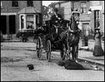 Main image of Extraordinary Cab Accident (1903)
