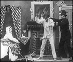 Main image of Diabolo Nightmare, A (1907)