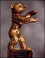 Main image of The Golden Bear