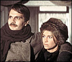 Main image of Doctor Zhivago (1965)