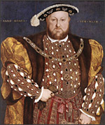 Main image of Henry VIII On Screen
