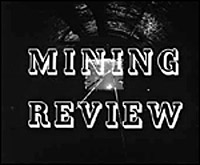Main image of Mining Review (1947-83)