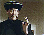 Main image of Face of Fu Manchu, The (1965)