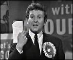 Main image of Vote, Vote, Vote, for Nigel Barton (1965)