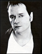 Main image of Abbott, Paul (1960-)