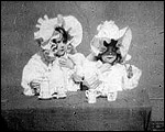Main image of Twins' Tea Party, The (1896)