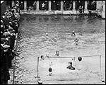 Main image of Water Polo - Worthing Swimming Club (1898)