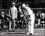 Main image of Cricket (c. 1901)
