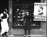 Main image of Rival Barbers, The (1905)