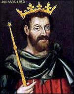 Main image of King John On Screen