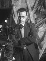 Main image of Leacock, Philip (1917-1990)