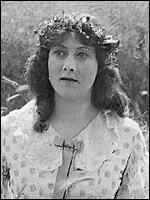 Main image of Taylor, Alma (1895-1974)
