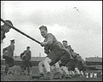 Main image of Raising Soldiers (1940)