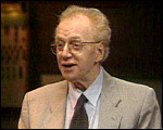 Main image of Interview with Dennis Potter, An (1994)