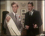 Main image of Jeeves and Wooster (1990-93)