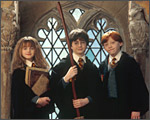 Main image of Harry Potter and the Philosopher's Stone (2001)