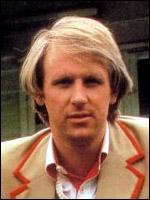 Main image of Davison, Peter (1951-)