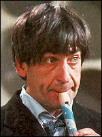 Main image of Troughton, Patrick (1920-1987)