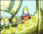 Main image of Saga of Noggin the Nog, The (1959)