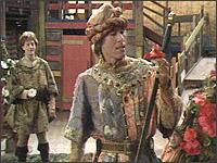 Main image of Henry VI: Video Materials