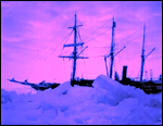 Main image of South - Sir Ernest Shackleton's Glorious Epic of the Antarctic (1919)