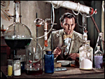 Main image of Curse of Frankenstein, The (1957)