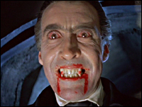Main image of Hammer Horror
