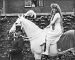 Main image of Mitchell and Kenyon: Lady Godiva Procession (1902)