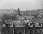 Main image of Mitchell and Kenyon: Buxton Skyline (1900)