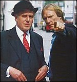 Main image of Minder (1979-94)