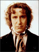 Main image of McGann, Paul (1959-)