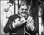 Main image of Billy Bunter of Greyfriars School (1952-61)