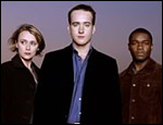 Main image of Spooks (2002-2011)