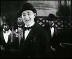 Main image of Mr. Teddy Elben in his Song Scena (1926)