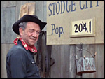 Main image of Carry On Cowboy (1965)