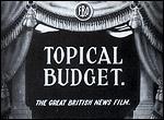 Main image of Topical Budget 202-2: Grecian Dances at Ranelagh (1915)