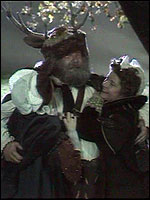 Main image of The Merry Wives of Windsor On Screen