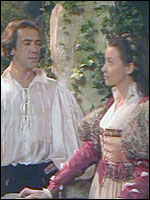 Main image of Much Ado About Nothing On Screen