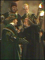 Main image of The Merchant of Venice On Screen