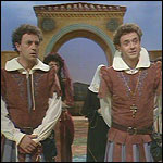 Main image of The Comedy of Errors On Screen