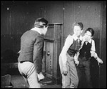 Main image of Tom Brown's Schooldays (1916)