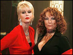 Main image of Absolutely Fabulous (1992-2003)