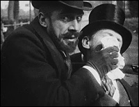 Main image of Early Spy Films