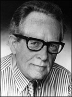 Main image of McGoohan, Patrick (1928-2009)