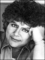 Main image of Margolyes, Miriam (1941-)